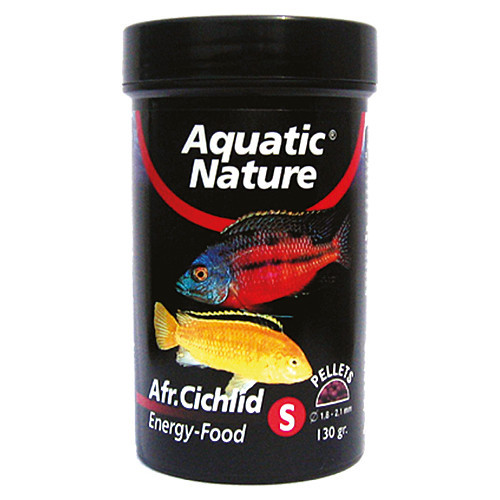 AQUATIC NATURE African Cichlid Energy Food S