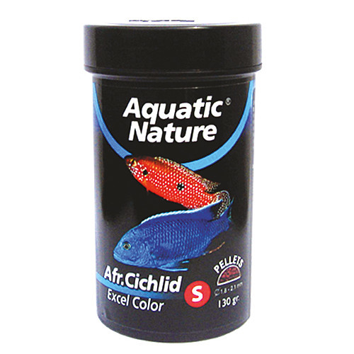 AQUATIC NATURE African Cichlid Excel Color S