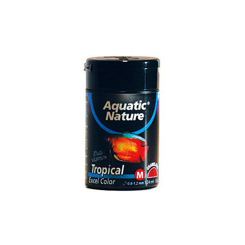 AQUATIC NATURE Tropical Energy Food M
