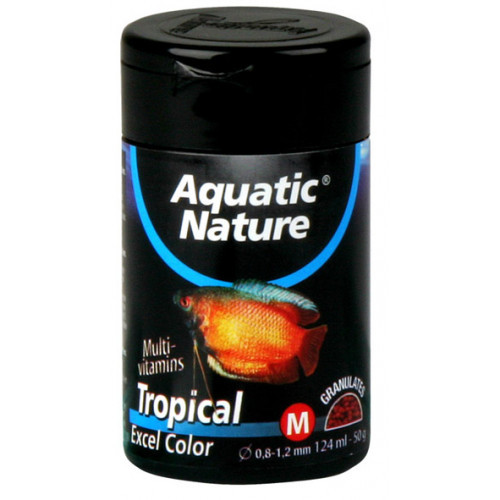 AQUATIC NATURE Tropical Excel Color M
