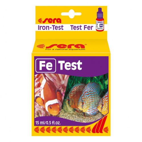 SERA Sera iron-Test Fe