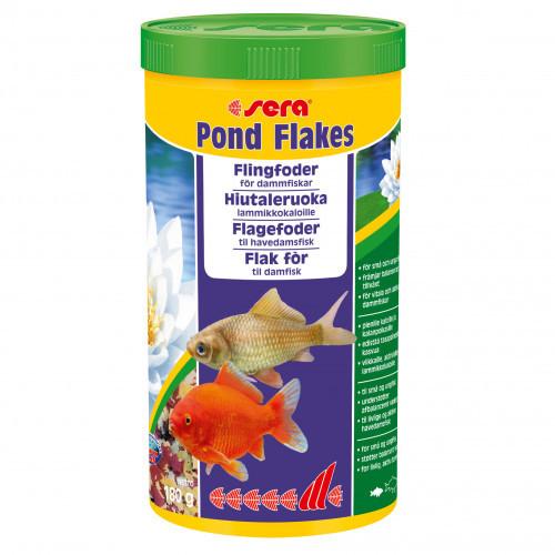 SERA Sera pond flakes