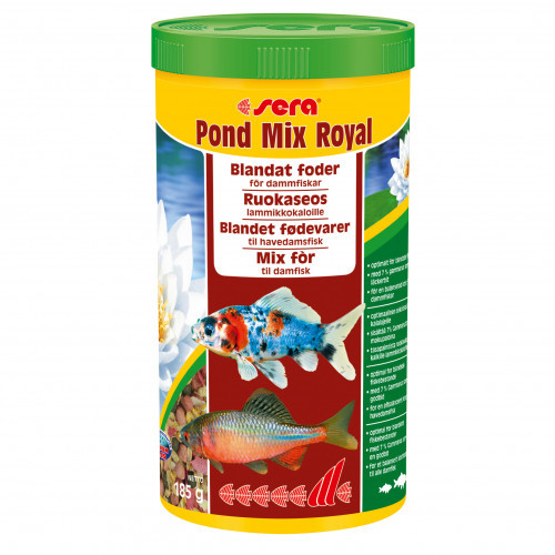 SERA Sera pond mix Royal