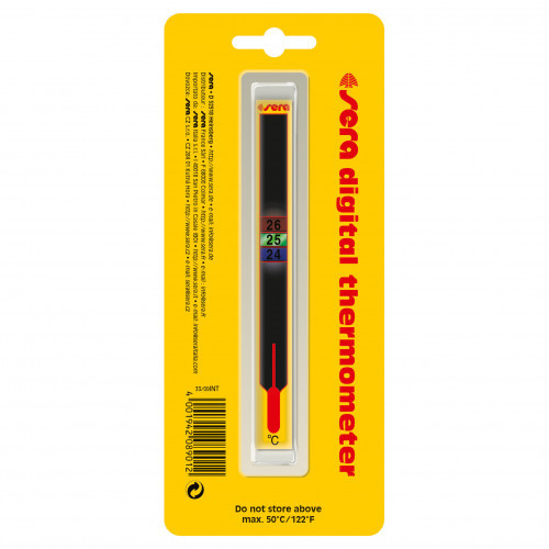 SERA Sera digital thermometer
