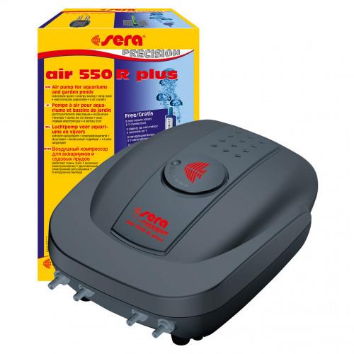 SERA Sera air 550