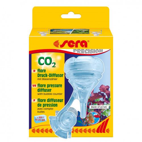 SERA Flore CO2