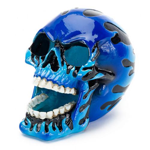 PENNPLAX Flaming Skull