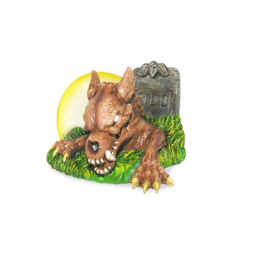 PENNPLAX Zombie dog rising from grave