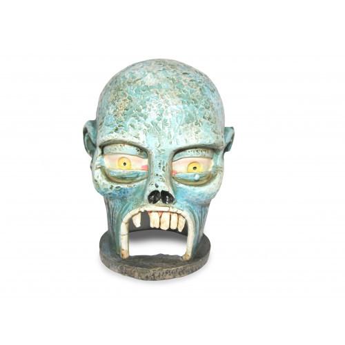 PENNPLAX Zombie skull