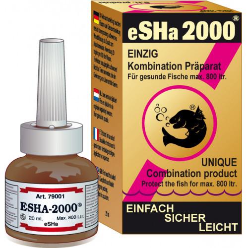 SEAHORSE eSHa 2000