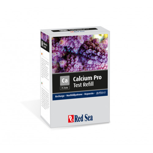 RED SEA Calcium Pro Reagent Refill