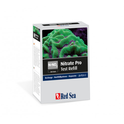 RED SEA Nitrate Pro Reagent Refill