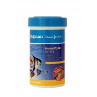 DOGMAN Huvudfoder för fisk (6-pack)