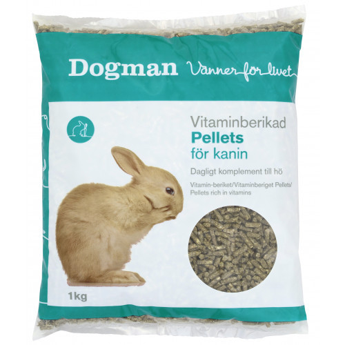 DOGMAN Pellets (10-pack)