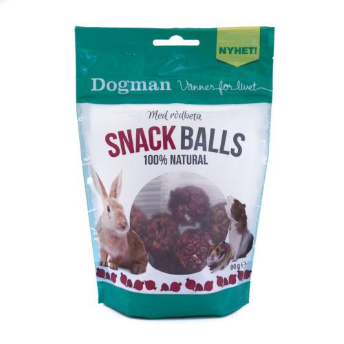 DOGMAN Snack balls (10-pack)