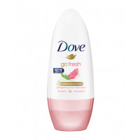 Dove Go Fresh Pomegranate & Lemon Verbena Roll-on Deodorant