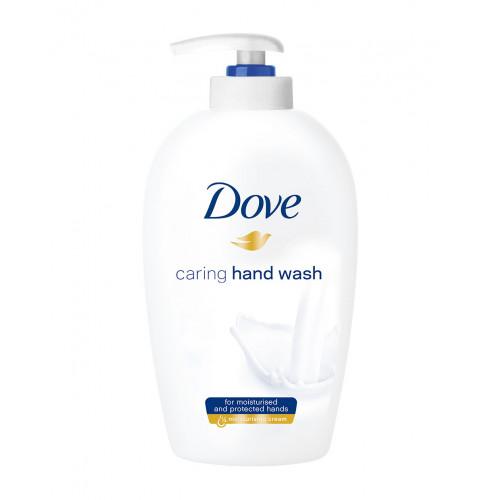 Dove Caring Handtvål Original