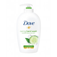 Dove Caring Handwash Cucumber & Green Tea