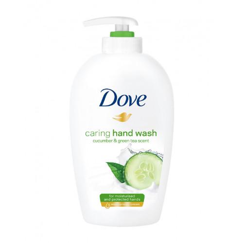 Dove Caring Handwash Cucumber & Green Tea