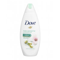 Dove Purely Pampering Pistachio Cream with Magnolia Body Wash