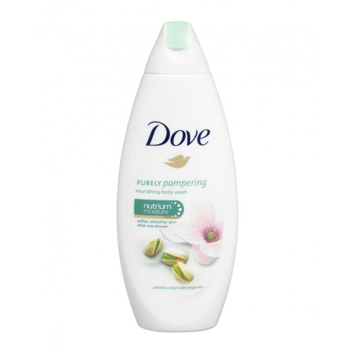 Dove Purely Pampering Pistachio Cream with Magnolia Body Wash