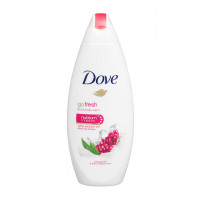 Dove Go Fresh Pomegranate & Lemon Body Wash