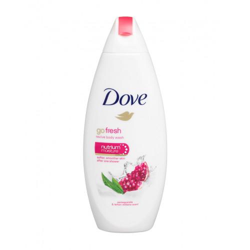 Dove Go Fresh Pomegranate & Lemon Body Wash