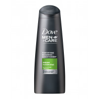 Dove  Men+Care Fresh Clean 2 in 1 Shampoo