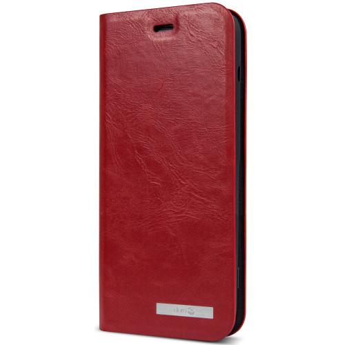 Doro Flip Cover 8035 Red