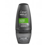 Dove Men+Care Deodorant Roll-On Extra Fresh