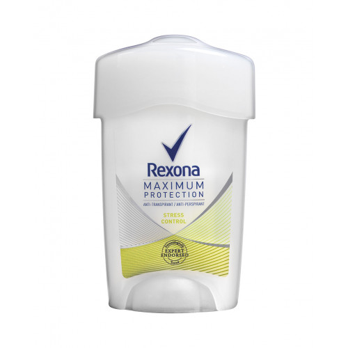 Rexona Maximum Protection Stress Control Deodorant