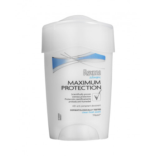 Rexona Maximum Protection Women Deodorant Clean Scent