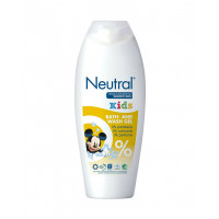 Neutral Kids Bad&Dusch 250ml