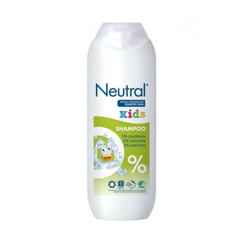 Neutral Kids Schampo 250ml