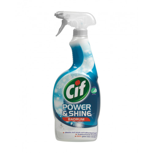 CIF Badrumsspray 750ml