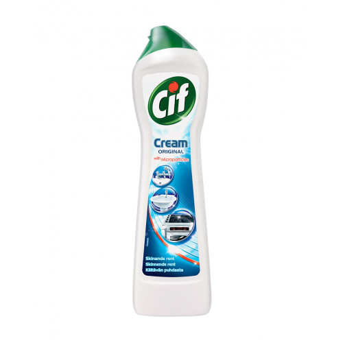 CIF Cream Original 500ml