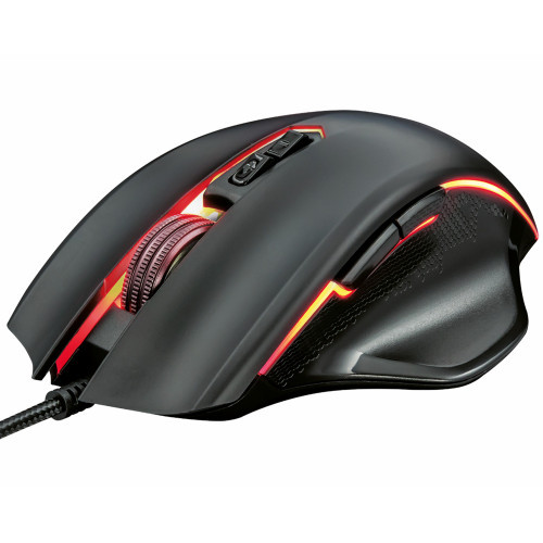 Trust GXT 168 Haze Gaming Mouse
