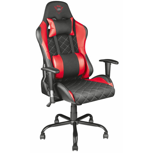 Trust GXT 707R Resto Gaming Chair Rö