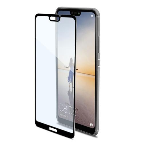 Celly Härdat glas Huawei P20 Lite