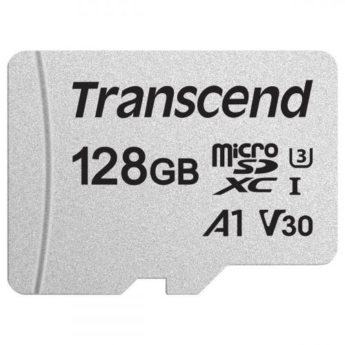 Transcend microSDXC 128GB U3 (R95/W45)