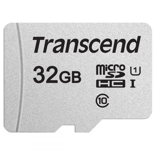 Transcend microSDHC  32GB U1 (R95/W45)