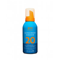 EVY Sunscreen Mousse SPF 20