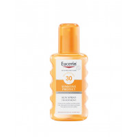 Eucerin Sun Spray Transparent SPF30