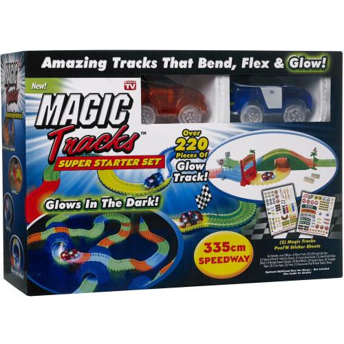 Magic Tracks Super Starter Kit