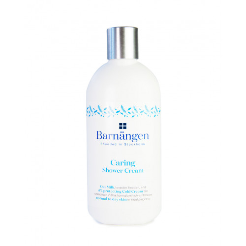 Barnängen  Caring Shower Cream
