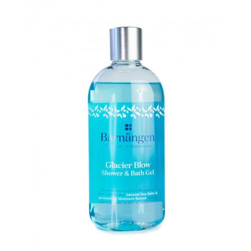 Barnängen Glacier Shower & Bath Gel