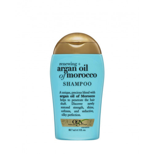 OGX Argan Oil Shampoo Mini 88.7ml