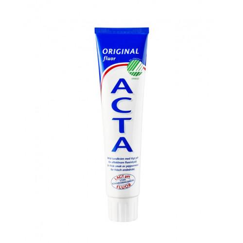 ACTA Original Flour Tandkräm