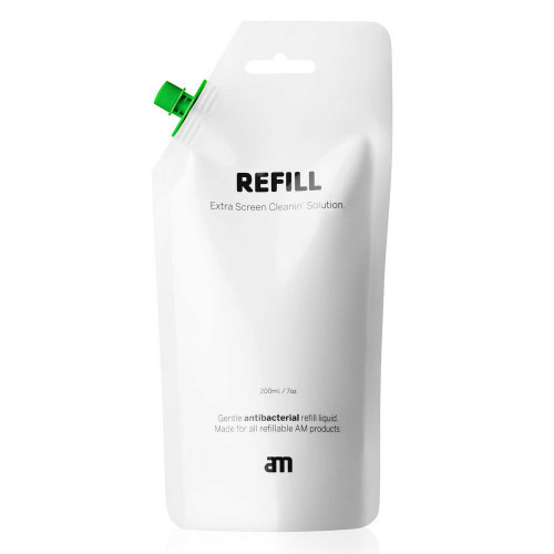 AM Getclean Refill Anti-Schmutz liquid