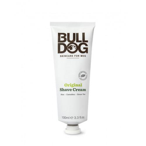 Bulldog Original Shave Cream